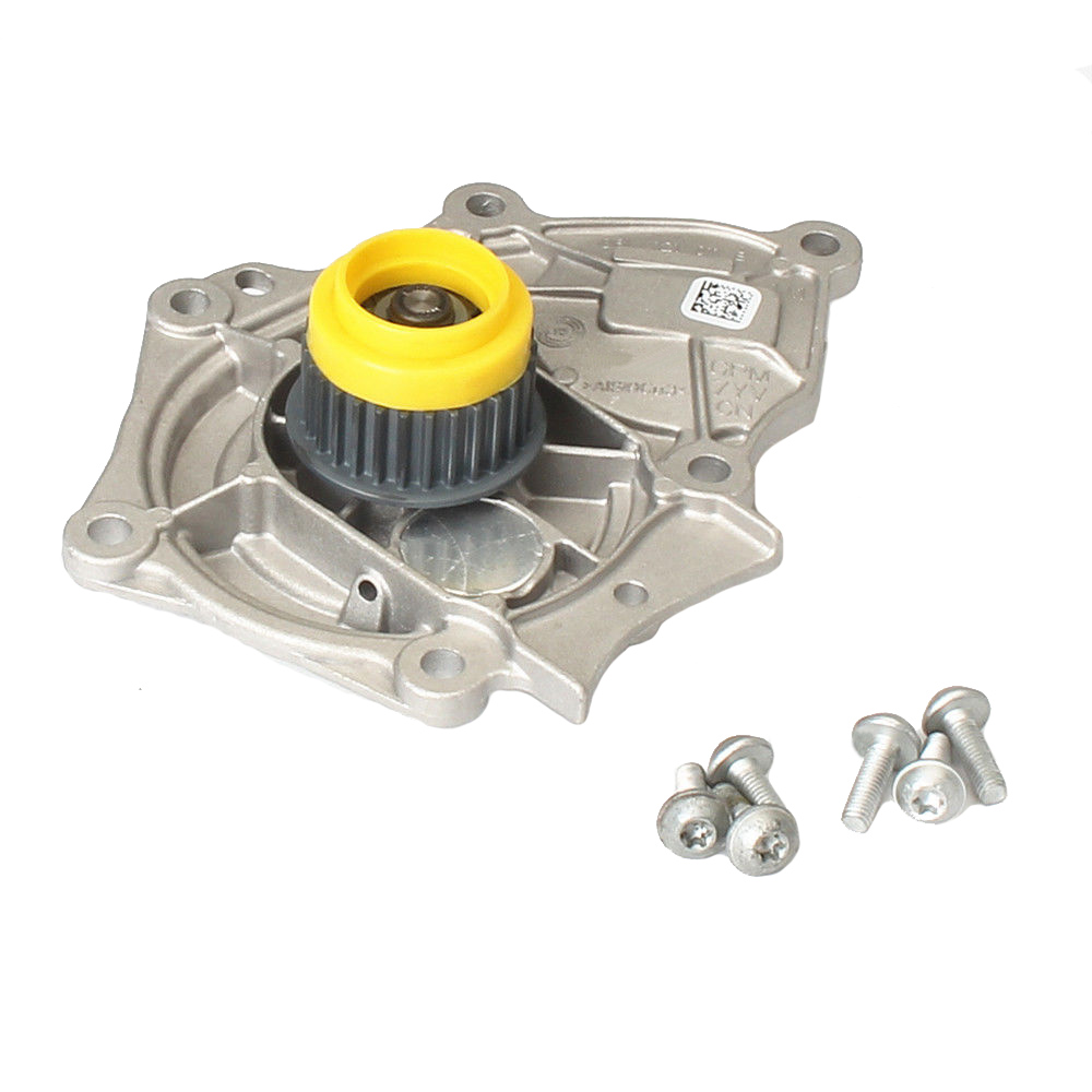 Engine Water Pump For AUDI A3 A4 A5 A6 A7 Q3 Q5 Q7 TT VW Golf GTI MK7 Passat Polo Tiguan Beetle For 1.8T 2.0TURBO 06L 121 012 A engine water pump for audi a3 a4 a5 a6 a7 q3 q5 q7 tt vw golf gti mk7 passat polo tiguan beetle for 1 8t 2 0turbo 06l 121 012 a