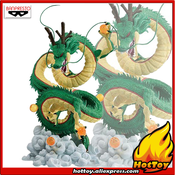 100% Original Banpresto Creator x Creator Collection Figure - Shenron from Dragon Ball Z100% Original Banpresto Creator x Creator Collection Figure - Shenron from Dragon Ball Z