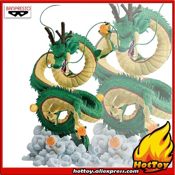 """Oyuncaklar ve Hobi Ürünleri'ten Aksiyon ve Oyuncak Figürleri'de 100% Orijinal Banpresto Yaratıcı x Yaratıcı Koleksiyonu Şekil Shenron gelen """"dragon topu Z""""'da  Grup 1"""