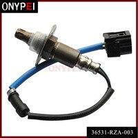 Air Fuel Ratio Oxygen Sensor 36531 RZA 003 For 2007 2009 Honda CR V 2 4L