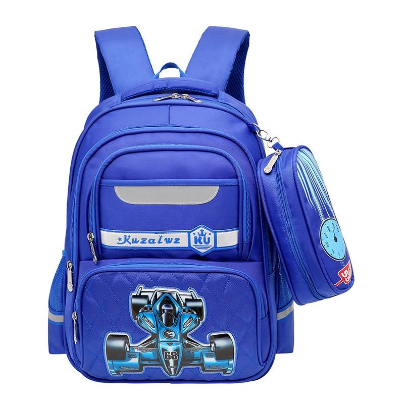 Children School Bags For Girls Boys Orthopedic Rugzak Kids Backpacks School Bag Primary School Backpack Kids Satchel Sac Mochila