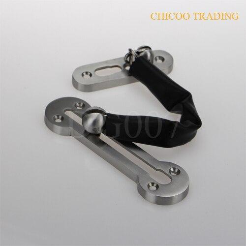 304 Stainless steel Security Door Chain Door Safety Lock Chain 200mm ...