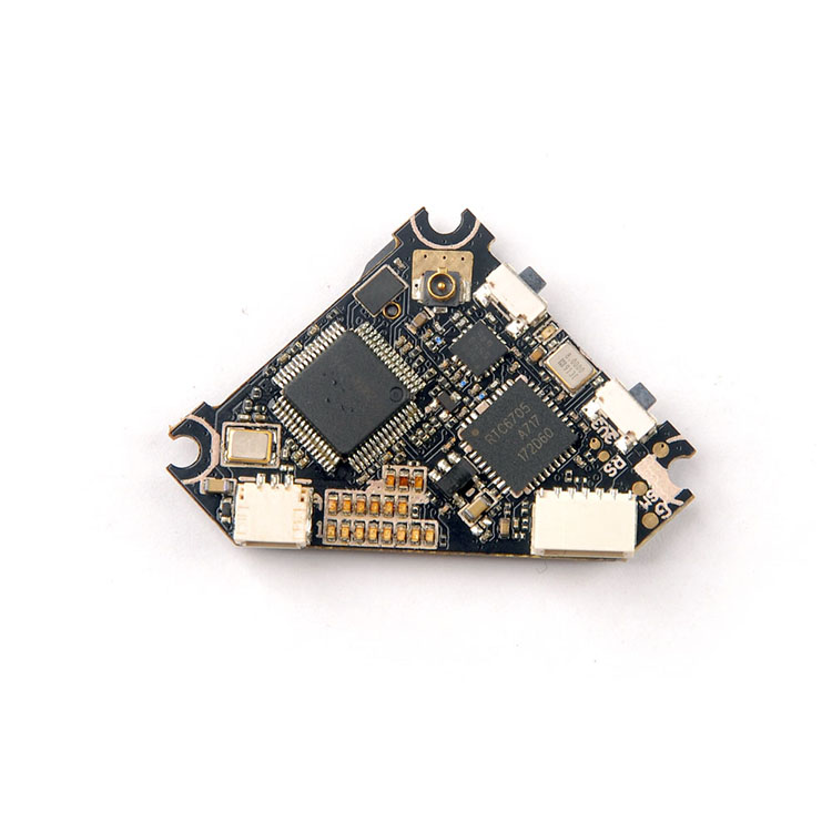 Happymodel Diamond 5.8G 40ch 25-200mw VTX DVR