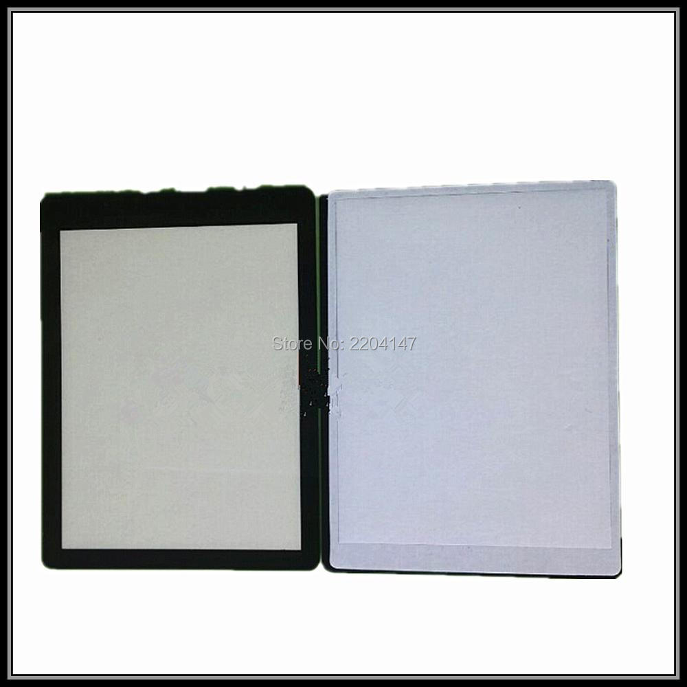New Outer Screen Window Glass Part For Sony DSC HX200V HX200V A77 A65 A57 HX200 Camera Replacement|part| |  - title=