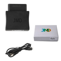Factory Price JMD Assistant Handy Baby OBD Adapter JMD Key Programmer For VW Models read ID48 Data For All Key Lost