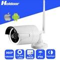 Holdoor Webcamera HD ip-видео камеры wifi наименьший беспроводная Камера мини CCTV камера с micro sd слот для карт памяти Motion датчик
