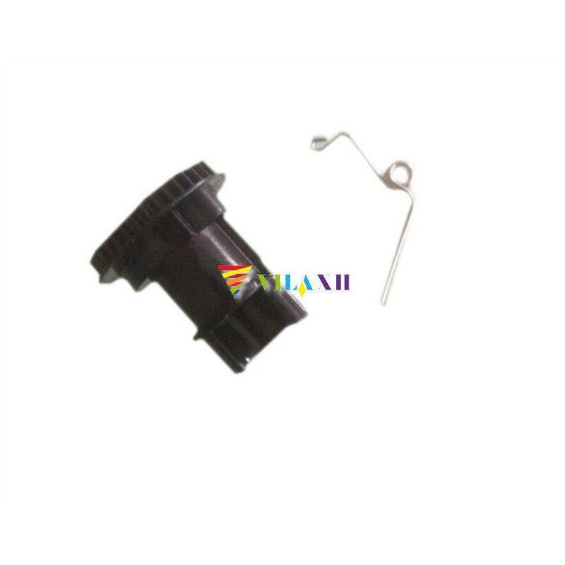 10 conjunto alavanca De Redefinição de engrenagem para o Irmão TN221 TN241 TN251 TN221 TN225 TN245 TN255 TN265 TN261 TN291 TN296 HL 3140 3150 MFC9130