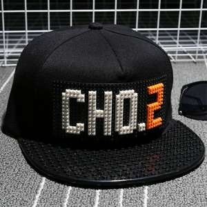 La MaxPa cap blocks baseball trucker snapback hat for men d62b0ab73