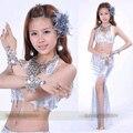 Новый 1 Пара Танец Живота Монета Ссылка Кольцо Браслет Пояс Танцовщица