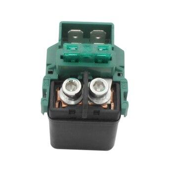 Cyleto-solénoïde de relais pour KAWASAKI VN2000 VULCAN 2000 | CLASSIC 04-10 ZR 1000 03-09 ZX 1100E GPZ 95-97 ZX6G ZX6R 98-99