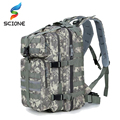 Hot 35L Waterproof Military Tactical Assault Pack Backpack Army Molle Bag Small Rucksack For Outdoor Hiking Camping Hunting