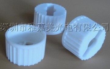 Special supporting diameter 20MM lens holder, Stripe bracket,1W 3W High Power LED Lens Bracket  10pcslot,