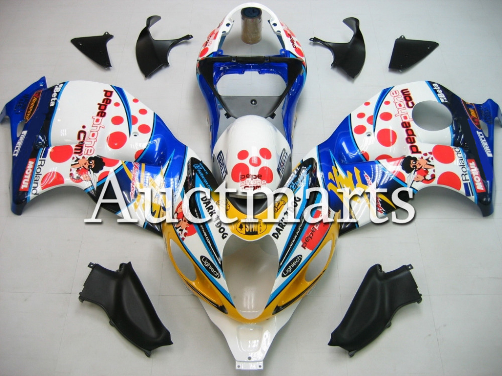 Fit for Suzuki Hayabusa GSX1300R 19971998 1999 2000 2001 2002 2003 2004 2005 2006 2007 ABS Plastic motorcycle GSX1300R 97-07 C09 fit for suzuki hayabusa gsx1300r 19971998 1999 2000 2001 2002 2003 2004 2005 2006 2007 abs plastic motorcycle gsx1300r 97 07 c25