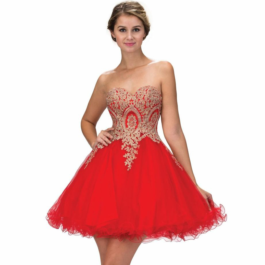 Compare Prices on Gold Short Prom Dress- Online Shopping/Buy Low ...