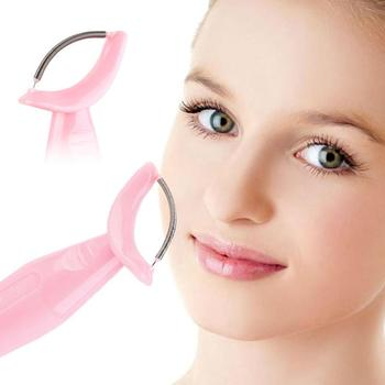 1pc Face-arm Hair Removal Facial Lip Hair Remover Face Winch Shaving Device Easy To Use Portable Face Hair Epilator Beauty Tool