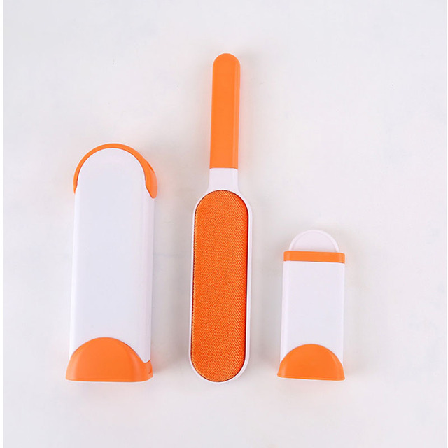 orange 3-piece set