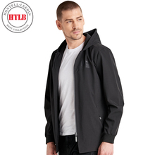 HTLB 2017 Men's Autumn Ma1 Boulevard Banff Elastic Bomber Jackets Coats Trench Men Brand Casual Solid Outwear Jacket Male 8XL