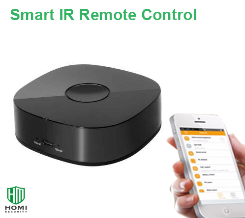 Home appliance automation wireless remote all-in-one APP smart wifi IR remote control switch HEIMAN WS21RC home appliance