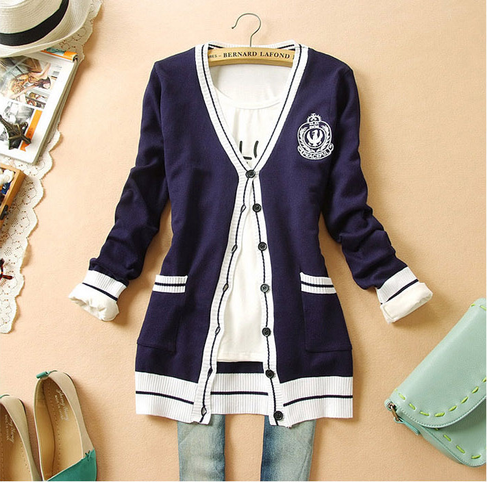 Aliexpress.com : Buy 2017 Spring and autumn fashion slim medium ...