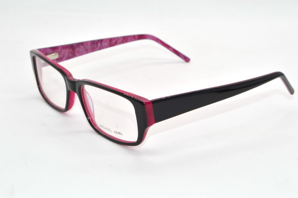 ⊹Violet Style Handmade Optical Rim frame Custom Made Prescription ...
