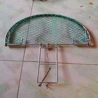 Diameter 250mm 9 8 Inch Bird Pigeon Quail Humane Live Trap Hunting Bird Trap Live Catch