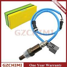 купить 36531-RBB-003 Air Fuel Ratio O2 Oxygen Sensor For HONDA Acura TSX 2.4L 2004 2005 2006 2007 2008 DENSO2349066 36531-RBB-003 по цене 2573.19 рублей