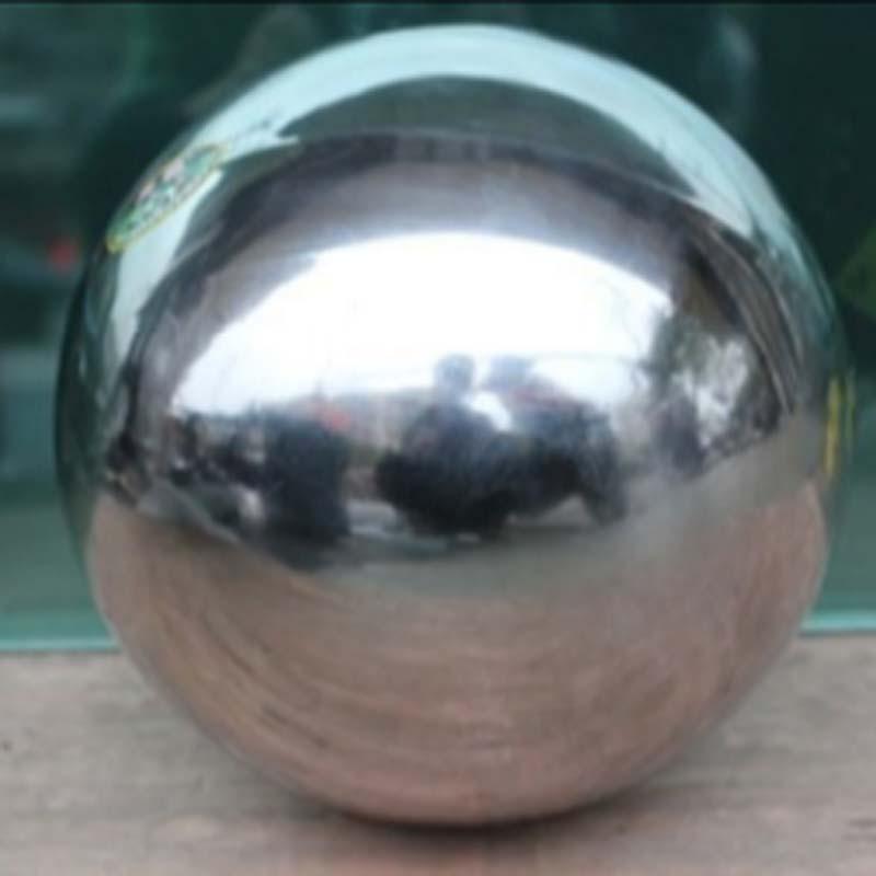 90mm Diameter 304 Stainless Steel Large Hollow Steel Balls