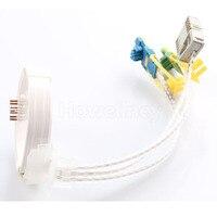 Замена проволочная петля с тремя разъем для Renault com 2000 peugeot 206 307 C5 кабельный узел