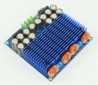 K GUSS TDA8954 2 0 Class D High Power Audio Amplifier Board 420W 2