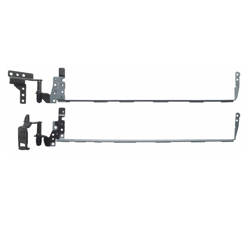GZEELE New Right + Left LCD Hinges For Acer Nitro 5 AN515-41 AN515-42 AN515-51 AN515-53 Left & Right Lcd Hinge Set 33.Q28N2.002