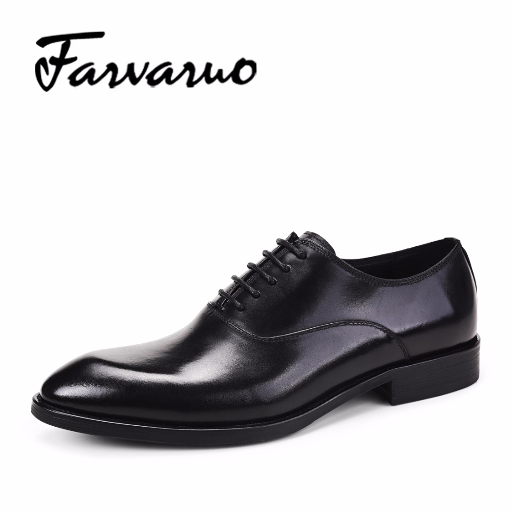 Italy Genuine Leather Mens Oxfords Flat Lace Dress Shoes British Style Sapato Masculino Casual Retro Oxford Round Toe Shoe 2017 black full rhinestone men flat shoes chaussure homme mens iron pointed toe genuine leather oxfords mens wedding dress shoe