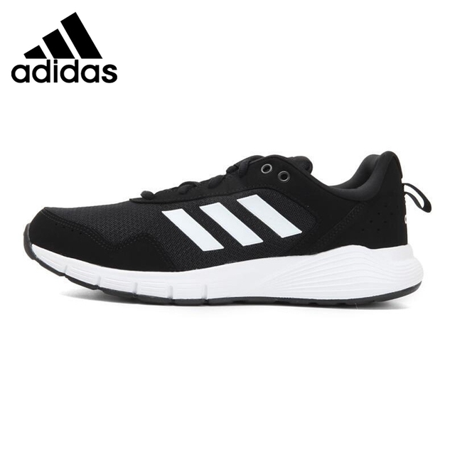 Original New Arrival 2018 Adidas Fluidcloud Neutral M Men's Running Shoes  Sneakers