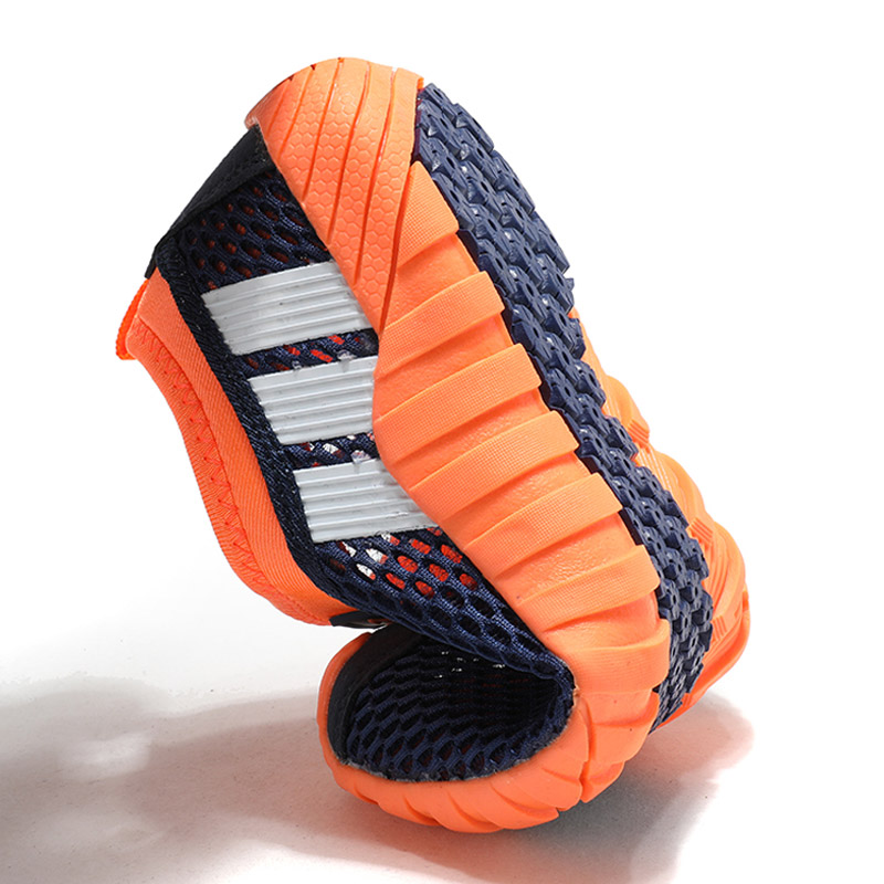 2019 New Boys Net Shoes Summer Mesh Casual Breathable Boys Shoes Breathable Mesh Big Children Fashion Shoes