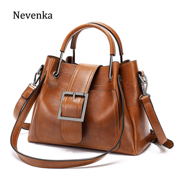Nevenka Luxury Handbags Women Bags Designer Shoulder Bags Female Vintage Crossbody Bag Ladies Purses and Handbags for Women 2018