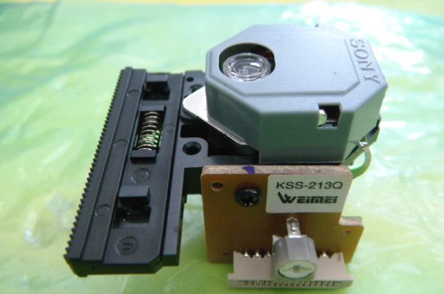 US $26 5 |Free Delivery  KSS 213 q domestic laser video electrical parts on  Aliexpress com | Alibaba Group