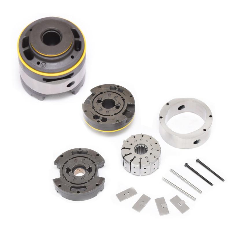 Pump core cartridge for repair 20V14R 20V14L 20V12R 20V12L eaton vickers single hydraulic vane pumpPump core cartridge for repair 20V14R 20V14L 20V12R 20V12L eaton vickers single hydraulic vane pump