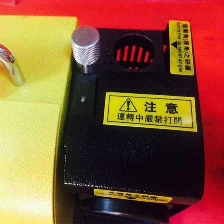 MR-13A puurvarda teritaja puurveski lihvimismasinaga kaasaskantavad - Elektrilised tööriistad - Foto 6