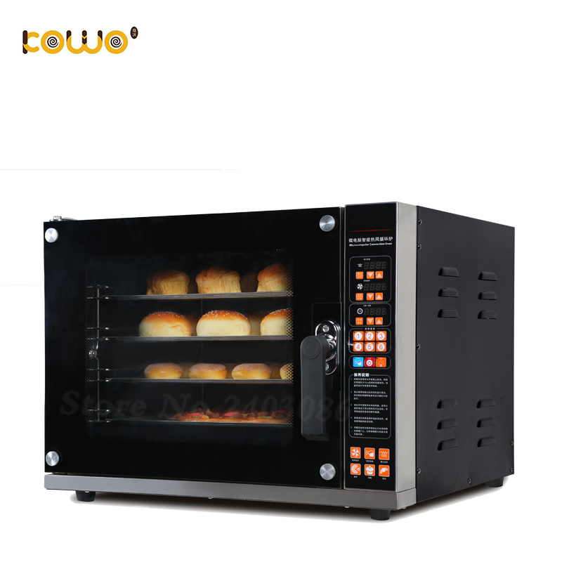 commercial electric 60L capacity baking oven for bakery bread,pizza,cake-in Ovens from Home