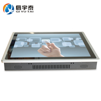 19 Tablet Pc Computer Industry Capacitive 4GB DDR3 32G SSD Touch Screen Pc Resolution1280x1024 With