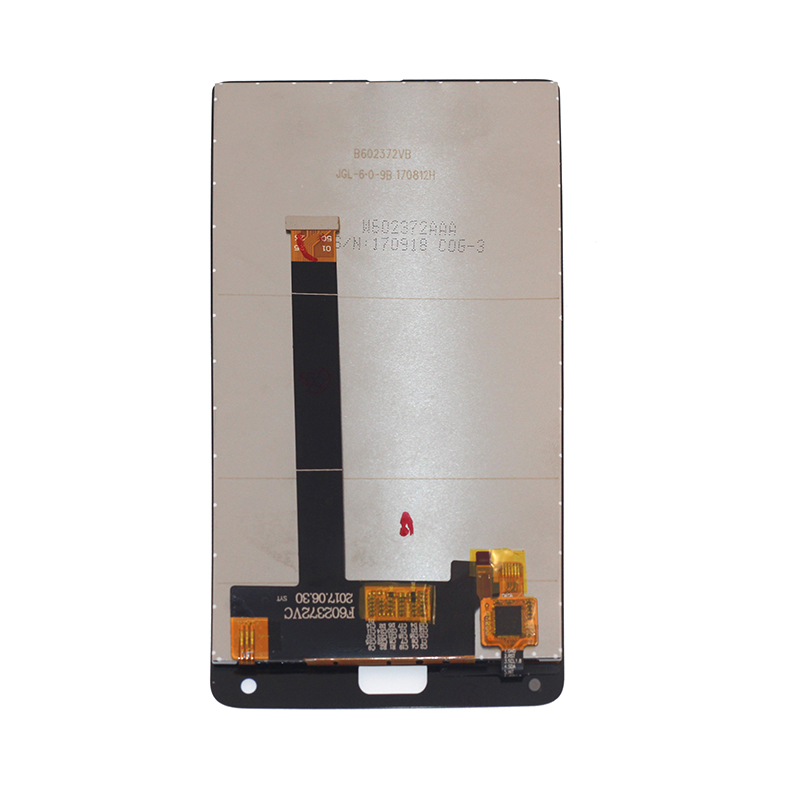"""Image 4 - 6.0"""" display for Elephone S8 LCD monitor and touch screen assembly repair parts + tools for Elephone S8 mobile phone-in Mobile Phone LCD Screens from Cellphones & Telecommunications"""