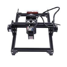 Metal Laser Engraving Machine That Engraved Metal