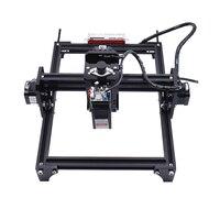 15 W Máquina de Gravura do CNC DIY Máquina de Gravação A Laser Máquina de Marcação De Metal Grava Metal Cinzelando a Máquina Avançada Brinquedos|Roteadores de madeira|   -
