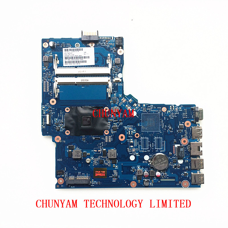 ФОТО Original 764685-501 FOR HP 355 G2 Laptop Motherboard 764685-001 Mainboard 90Days Warranty 100% tested