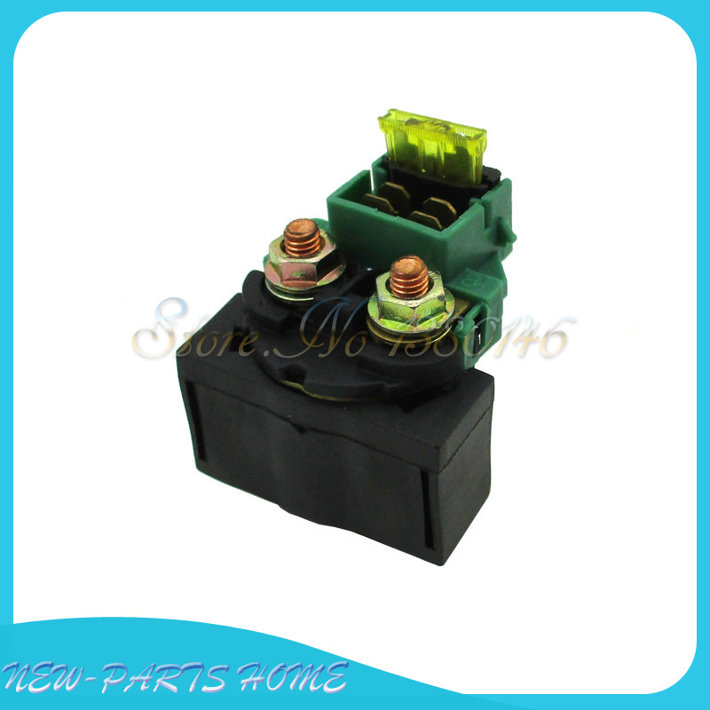 starter solenoid relay for kawasaki bayou 250 klf250 2003. Black Bedroom Furniture Sets. Home Design Ideas