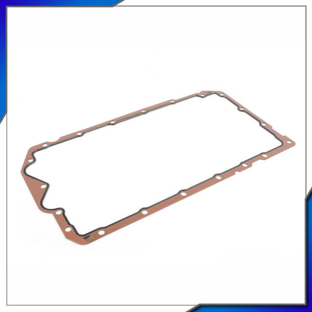 US $14 8 |car accessories Seal automatic transmission oil pan gasket For  BMW E46 E81 E83 E85 316i 318i 320i 323i 328i 11137511224-in Oil Pan Gaskets