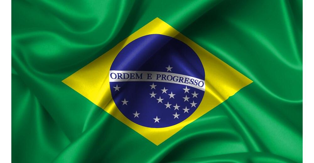 Brazil Flag List