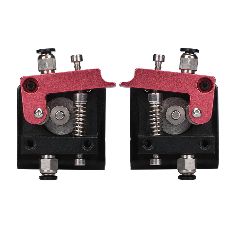 цена на MK8 all-metal remote extruder MK8 extruder FOR 3D printer parts For 1.75MM Filament left hand right hand 3d printer parts