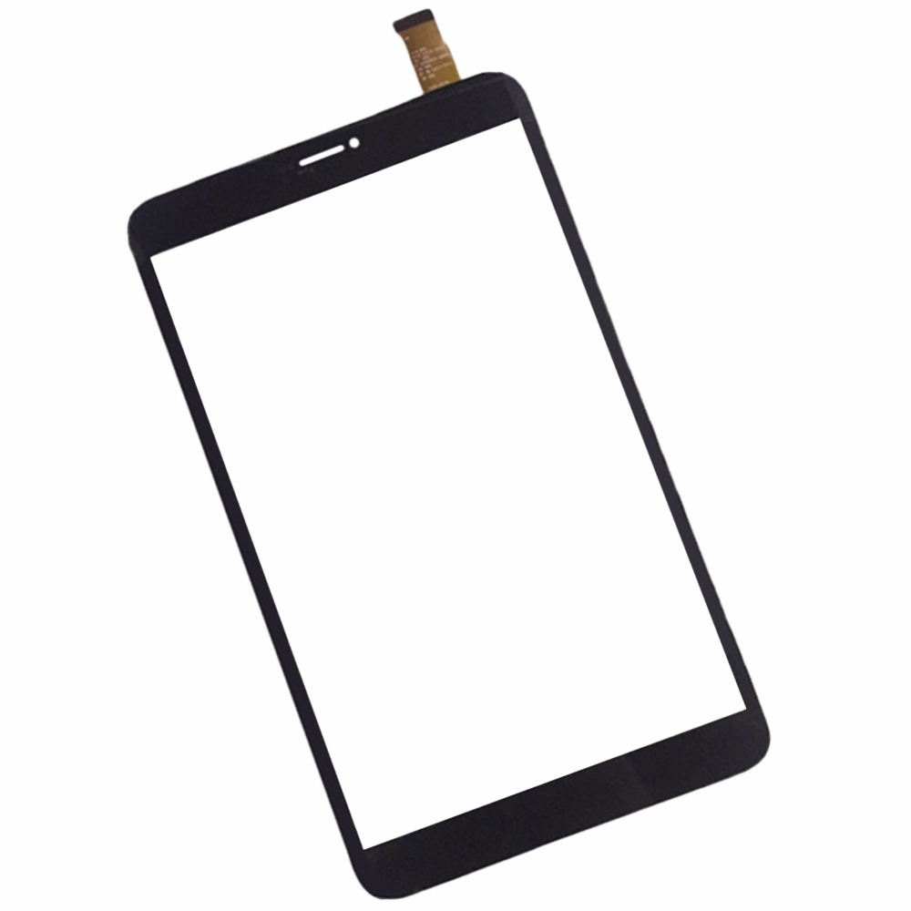 New 8''inch DXP2-0331-080A-FPC 0297-C0 for tablet Oysters T84ERI 3G touch screen digitizer sensor replacement Free Shipping new 10 1 inch touch screen for oysters t12 t12d t12v 3g tablet digitizer sensor replacement ycf0464 a black white
