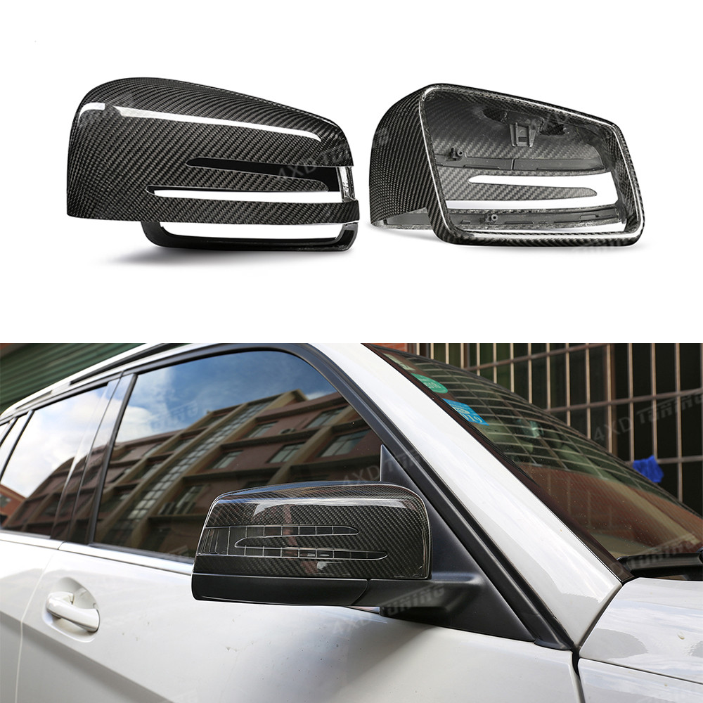 For Mercedes W204 W176 W212 W117 W218 full dry carbon mirror cover A B C E S CLA CLS GLK Class Carbon Fiber Mirror Cover styling 3 7v lithium polymer battery 4070100 3000mah battery pocket pc source newman f70