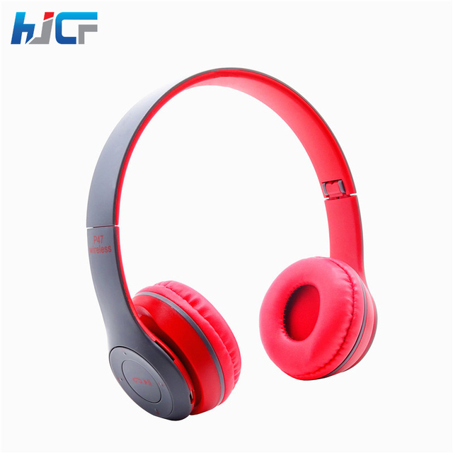 Partable Складной Ободок Наушников Bluetooth Спорт Стерео Micro Беспроводная Гарнитура Bluetooth 4.1 для Iphone Samsung Xiaomi HTC